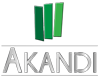 Akandi Office Furniture Logo