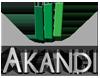 Akandi Office Furniture Logo